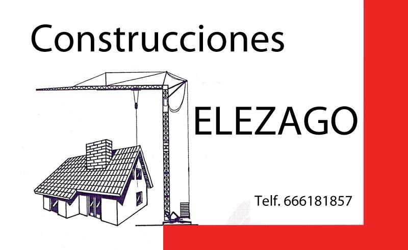 Construcciones ELEZAGO