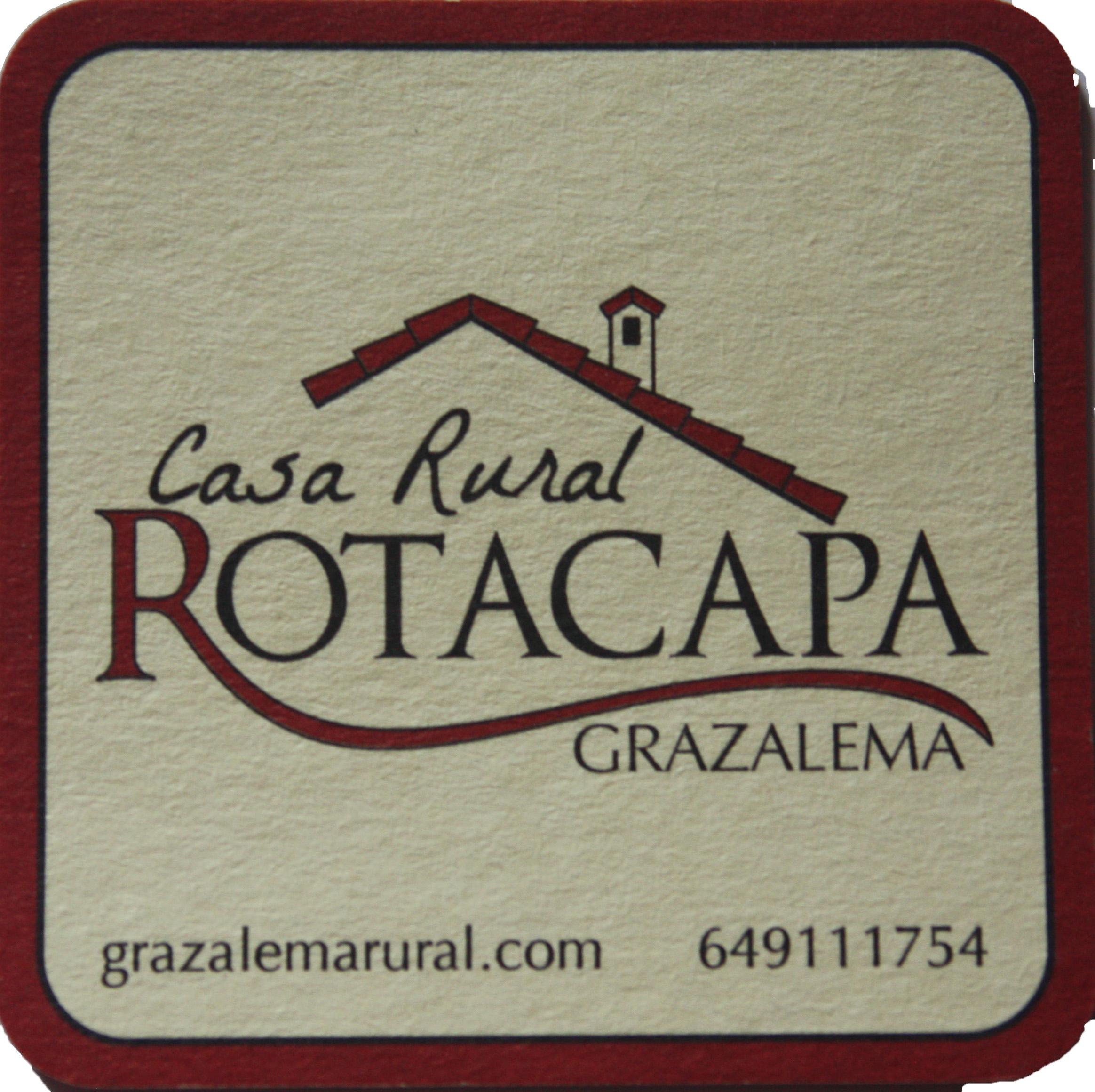 Casa Rural ROTACAPA